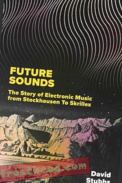 Preview thumbnail for video 'Future Sounds: The Story of Electronic Music from Stockhausen to Skrillex