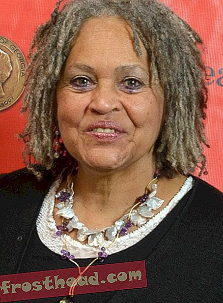articles, arts et culture, livres - Charlayne Hunter-Gault