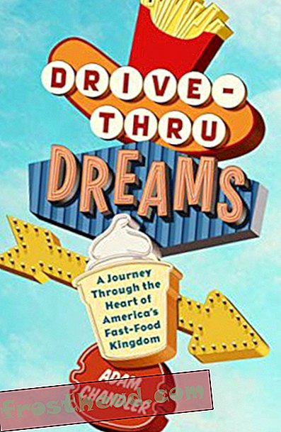 Preview thumbnail for 'Drive-Thru Dreams: A Journey Through the Heart of America's Fast-Food Kingdom