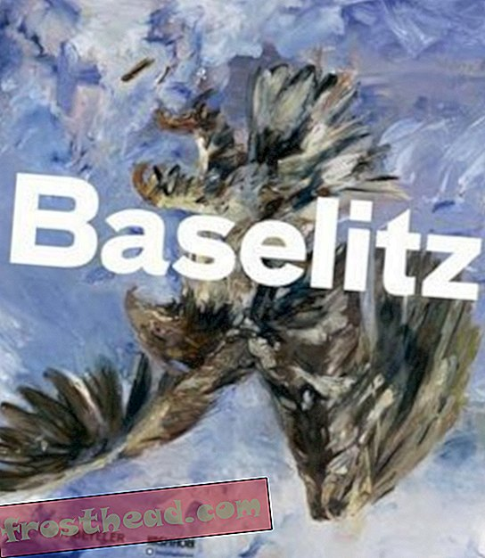 Preview thumbnail for 'Georg Baselitz