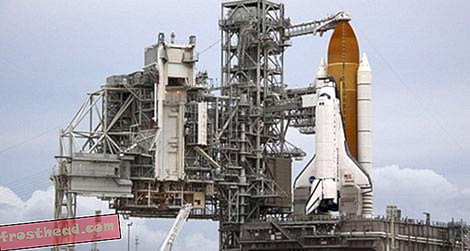 Quirkiest Space Shuttle Science