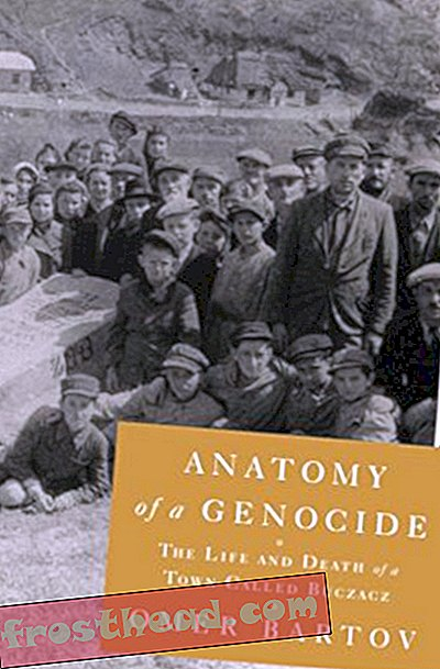 Preview thumbnail for 'Anatomy of a Genocide: The Life and Death of a Town Called Buczacz