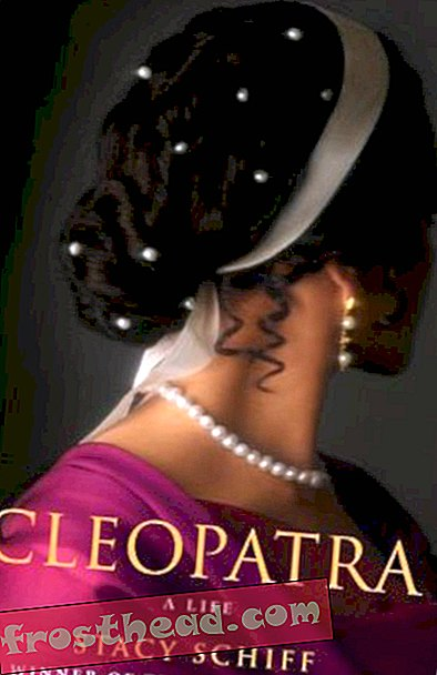 Preview thumbnail for video 'Cleopatra: A Life