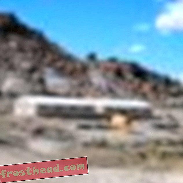 ¿Qué mató a los dinosaurios en el foso de la muerte jurásica gigante de Utah?