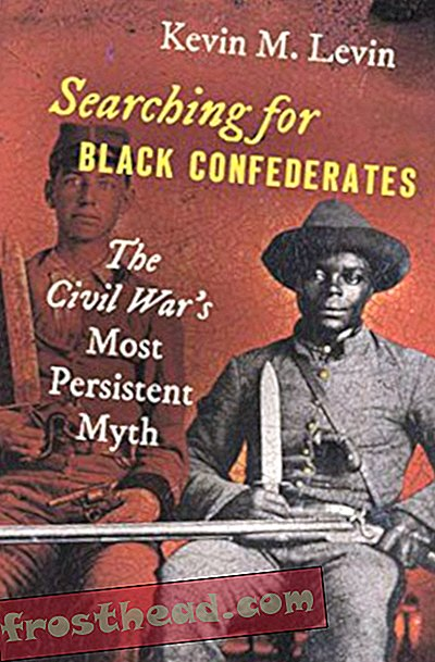 Preview thumbnail for 'Searching for Black Confederates: The Civil War's Most Persistent Myth (Civil War America)