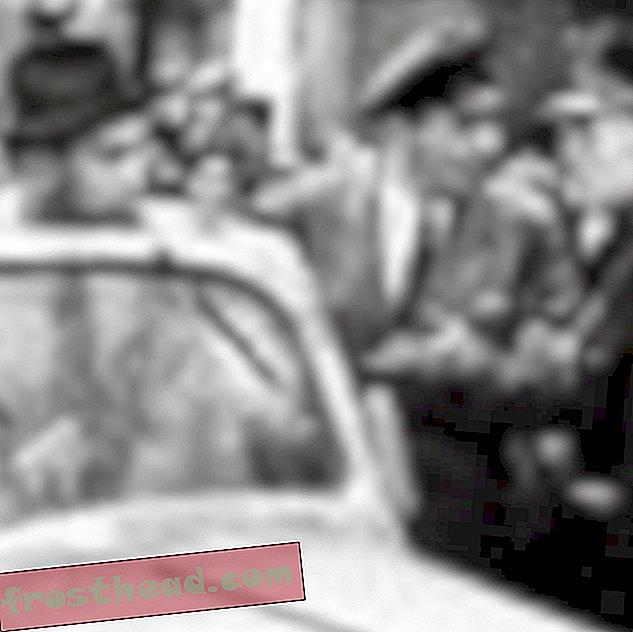 Menawan Warsaw pada Subuh Perang Dunia II-artikel, imej yang tidak dapat dilupakan, sejarah, sejarah dunia