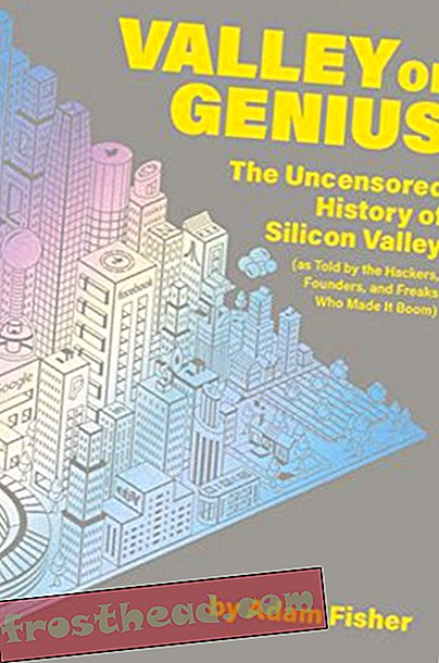 Preview thumbnail for 'Valley of Genius: The Uncensored History of Silicon Valley, as Told by the Hackers, Founders, and Freaks Who Made It Boom