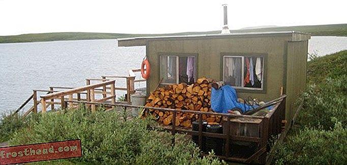 Despacho ártico: la forma de vida de Toolik