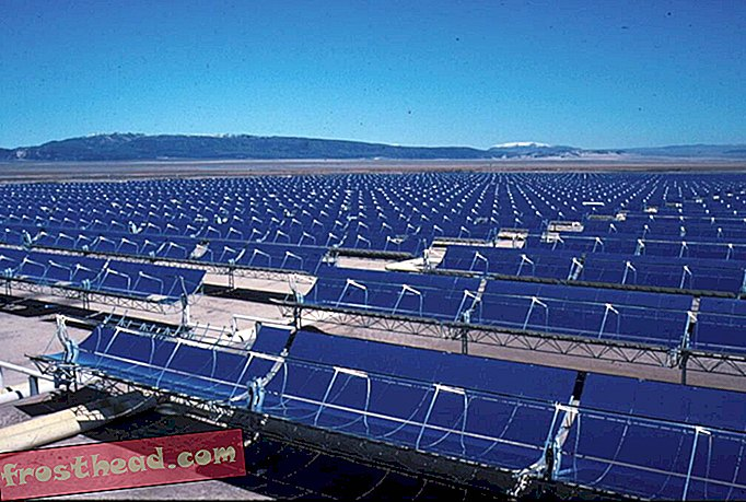 California Luvs Solar Power