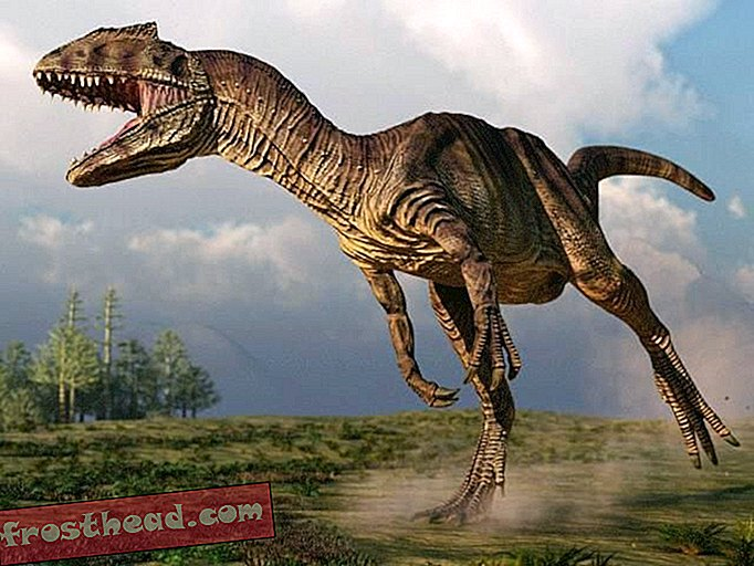Prestani se šaliti od sićušnih tirannosaura