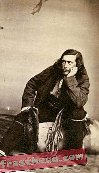 The Mysterious Death of Robert Kennicott