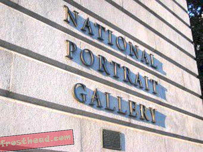 articles, au smithsonian, blogs, autour du centre commercial - Américains irlandais célèbres à la National Portrait Gallery