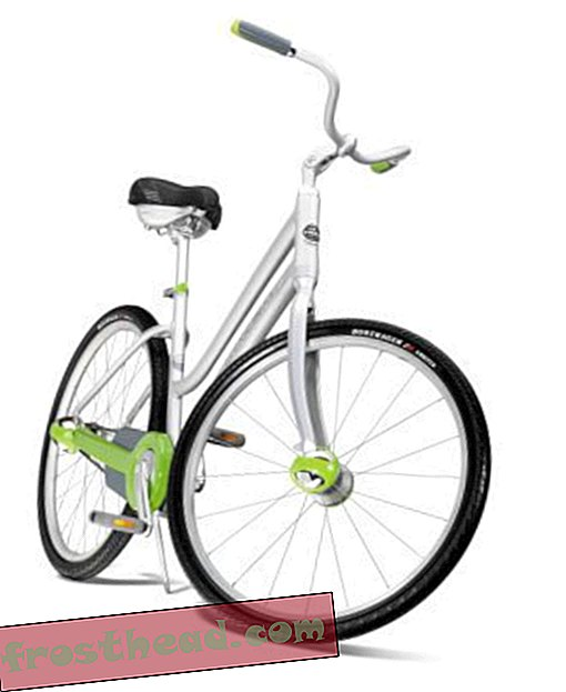 Trek Lime Bike gewinnt People's Design Award