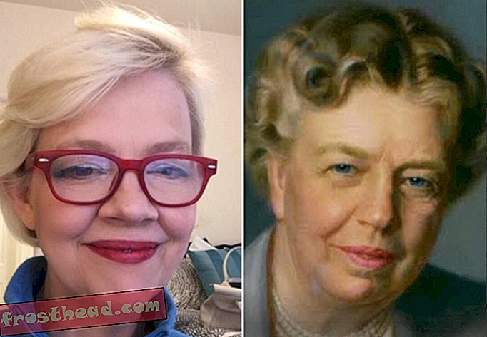 Her er mit problem med Google Arts & Culture Face-Matching-appen