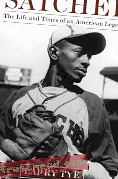 Mengingati Pitcher Legendary Satchel Paige