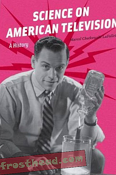 Preview thumbnail for video 'Science on American Television: A History
