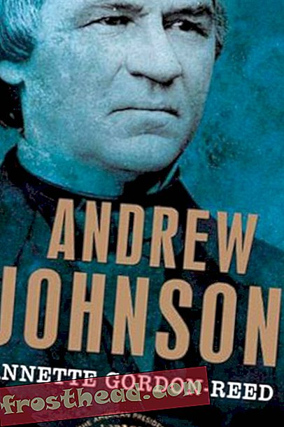 Preview thumbnail for 'Andrew Johnson: The American Presidents Series: The 17th President, 1865-1869