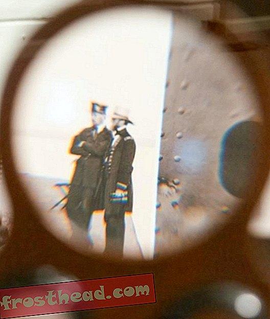 Fotografi Perang Saudara Dapat Rawatan 3-D dalam Pameran Baru di Istana-artikel, di smithsonian, blog, sekitar mal