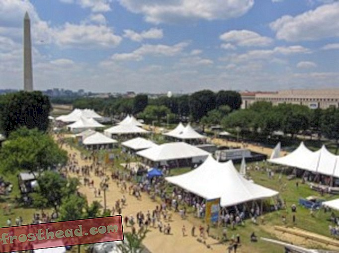 articles, au smithsonian, blogs, autour du centre commercial - Save The Date: Festival Smithsonian Folklife mettant en vedette le pays de Galles, Las Americas et la tradition orale afro-américaine