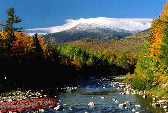 New Hampshire - Destinations culturelles