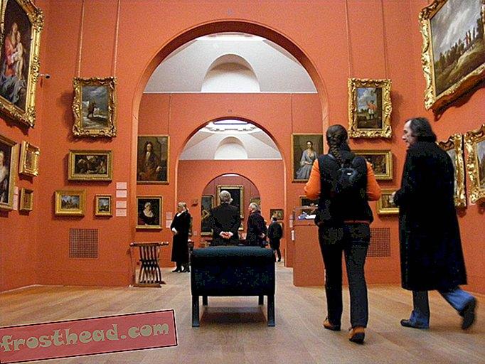 Muzej u Engleskoj skriva krivotvorinu među svojim remek-djelima