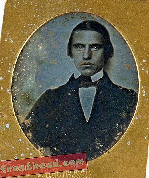 Nouvelles intelligentes, histoire et archéologie intelligentes, idées et innovations intelligentes - L'inventeur du télégraphe a également été le premier photographe d'Amérique