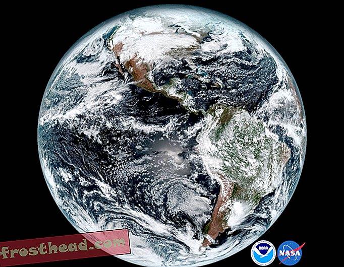 Ini Adakah Laluan Lautan Lurus Yang Terpanjang Di Sekeliling Bumi-berita pintar, sains berita pintar