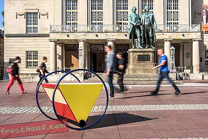 44 Sebab Kenapa Anda Perlu Melawat Thuringia, Jerman
